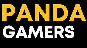 Pandagamers logo